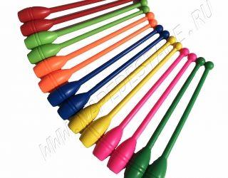 Пластиковые 35 см
