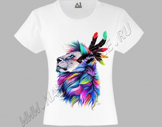 Watercolor series T-shirts