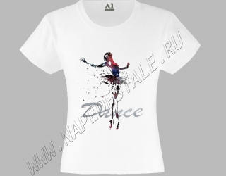 RG series t-shirts