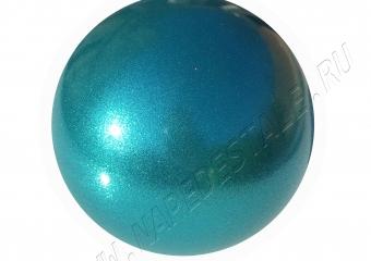 Мяч Pastorelli Glitter HV 18 см Циркон