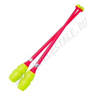 Chacott 41-45 cm clubs Yellow & Orange