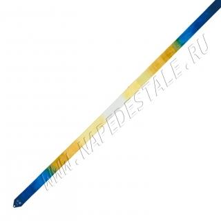 Градиентная лента Chacott 5 м Сине-фиолетовый (727)