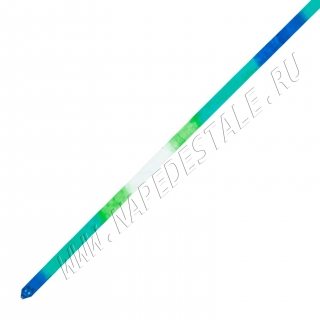6m Chacott ribbon Moss-green (737)