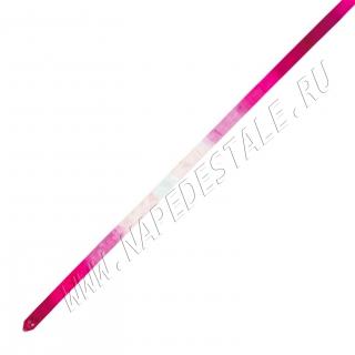 5m Chacott ribbon Pink rose (745)