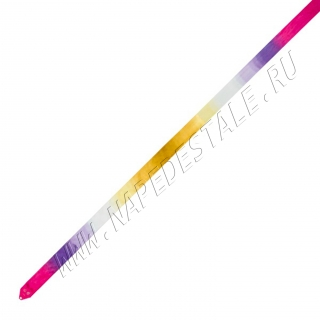 5m Chacott ribbon Violet (771)