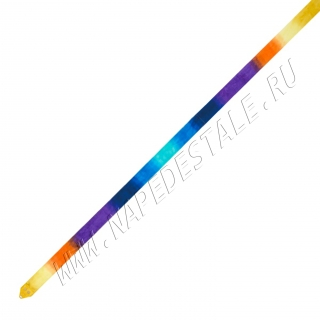 6m Chacott ribbon Purple (777)