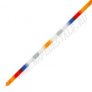 5m Chacott ribbon Yello-orange (784)