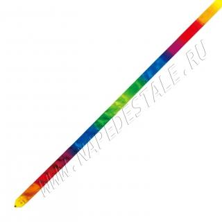 5m Chacott ribbon Rainbow (796)