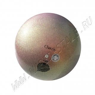 Chacott Ювелирный) 18,5 см Пирит (568)