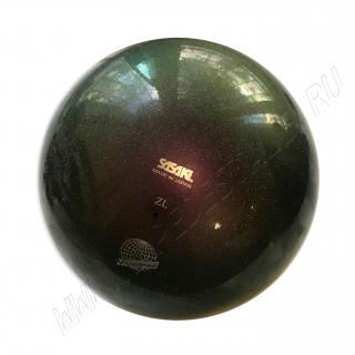 Мяч Sasaki 18,5 см M–207 AU Темно-фиолетовый (PP)