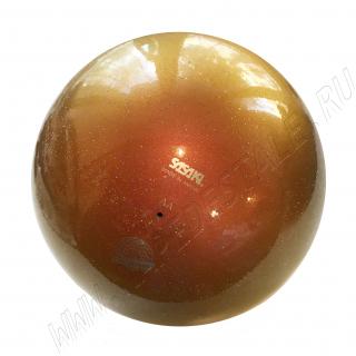 Мяч Sasaki 18,5 см M–207 AU Оранжевый (BW)