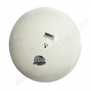 Мяч Sasaki 18,5 см M–20A Белый (W)