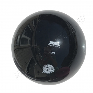 Мяч Sasaki 18,5 см M–20A Черный (B)