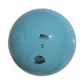 Мяч Sasaki 18,5 см M–20A Голубой (LIBU)