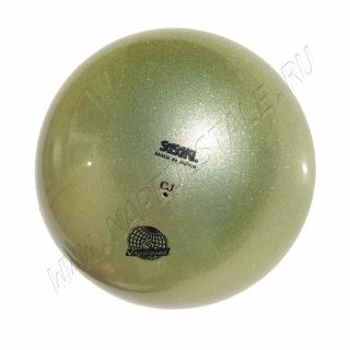 Мяч Sasaki 18,5 см M–207 AU Оливковый (GDY)