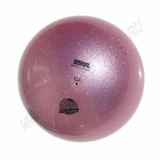 Мяч Sasaki 18,5 см M–207 AU Розовый (PWP)