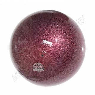 Мяч Sasaki 18,5 см M–207 BR Бордовый (FRR)