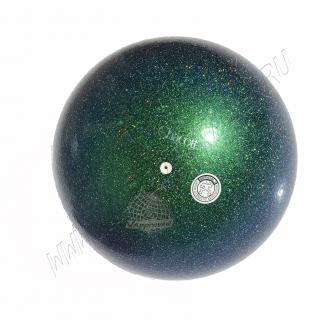 Chacott Ювелирный 18,5 см Изумруд (537)
