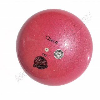 Chacott Prism 18.5cm honey-pink (642)