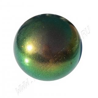 Pastorelli Glitter HV 18.5 cm Crude Oil