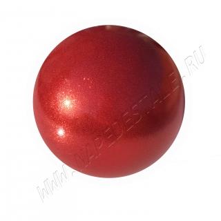 Pastorelli Glitter HV 18.5 cm Red