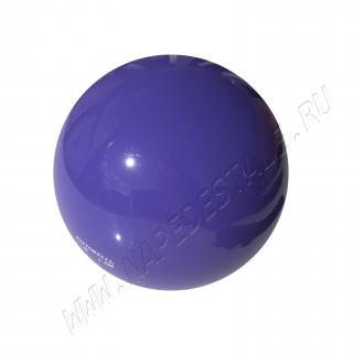 Мяч Pastorelli New Generation 18 см Фиолетовый