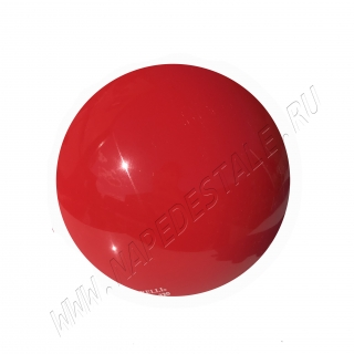 Pastorelli New Generation 18.5 cm Red