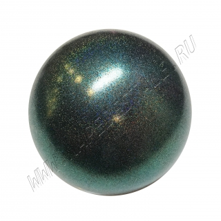 Мяч Pastorelli Glitter HV 18 см Beetle