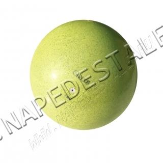 Мяч Chacott Prism (Призма) 17 см Лайм (632)
