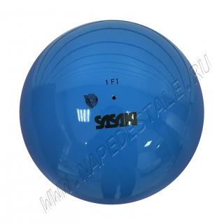 Мяч Sasaki 18,5 см M–20A Ярко-голубой (BU)