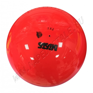 Мяч Sasaki 18,5 см M–20A Алый (FRR)
