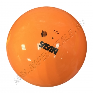 Мяч Sasaki 18,5 см M–20A оранжевый (O)