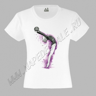 T-shirt RG 1
