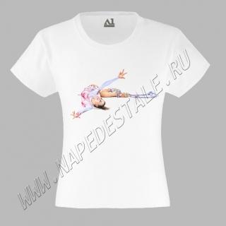 T-shirt RG 12