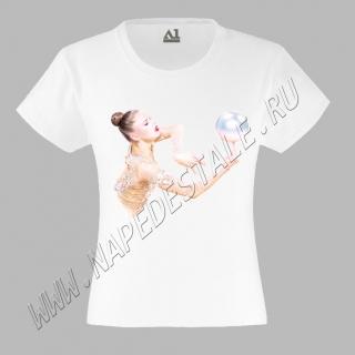 T-shirt RG 16