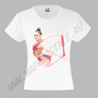 T-shirt RG 20