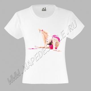 T-shirt RG 21