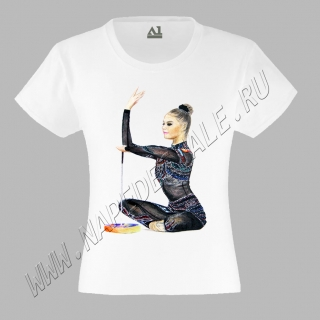T-shirt RG 23