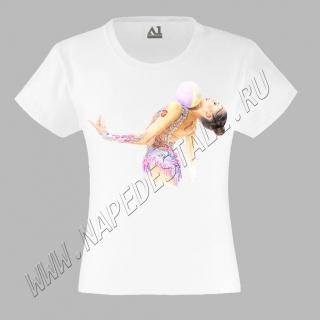 T-shirt RG 25