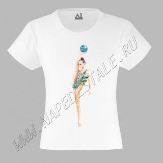 T-shirt RG 26