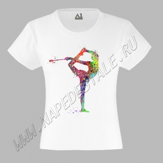 T-shirt RG 28