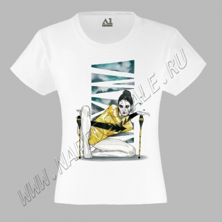 T-shirt RG 31
