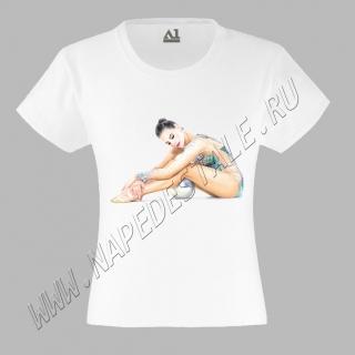 T-shirt RG 7