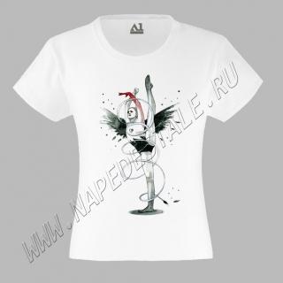 T-shirt RG 9