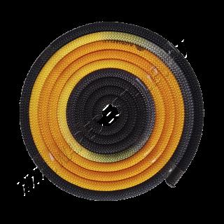 Чёрно-оранжевая Multicolor модель New Orleans