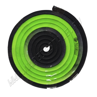 Чёрно-зелёная Multicolor модель New Orleans