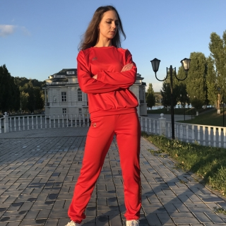 A-ONE Tracksuit
