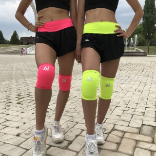 A-ONE knee pads