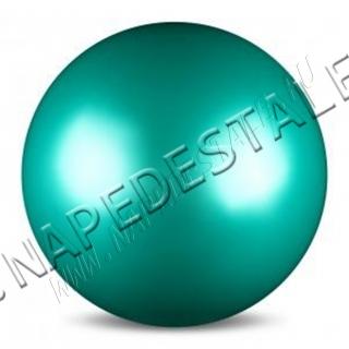 Мяч TA Sports Зеленый Металлик