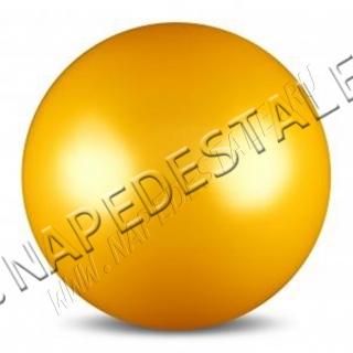 Мяч TA Sports Желтый Металлик